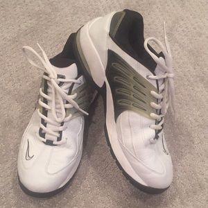 Women's Nike Golf Shoes